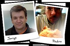Jorge & Pedro